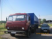 Срочно продается КамАЗ 5410 зерновоз