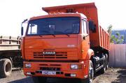 Продается КАМАЗ 6520 2013г.в.
