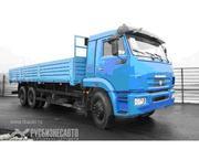 Продам бортовой Камаз 65117-N3,  г. в. 2012