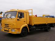 Бортовой автомобиль Камаз 4308-6063-28(R4)